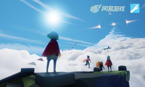 网易游戏代理陈星汉新作《sky光遇》