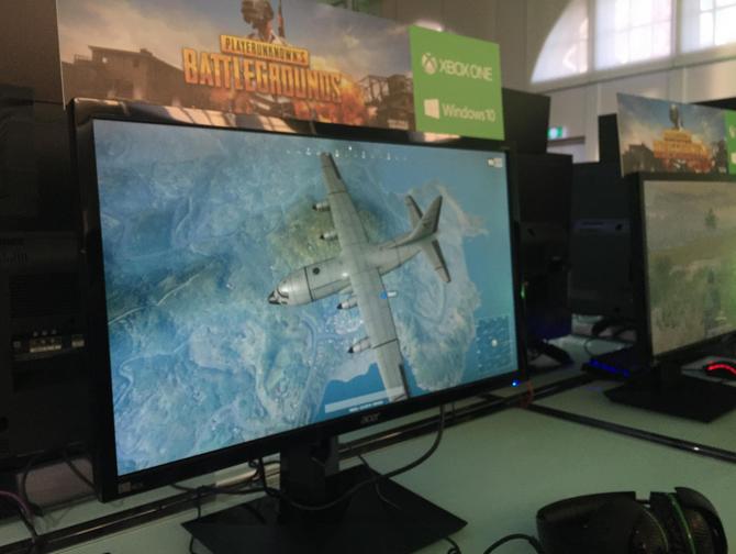 """用手柄玩绝地求生,Xbox给你不一样的""""吃鸡""""体验"""