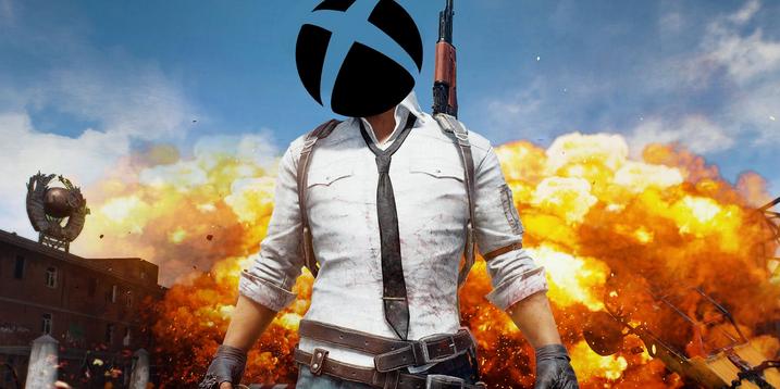 《绝地求生:大逃杀》Xbox版预计年底上市