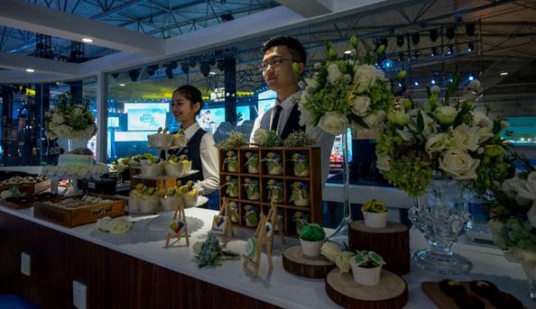 第十届腾讯游戏嘉年华联合心悦俱乐部开启盛大狂欢