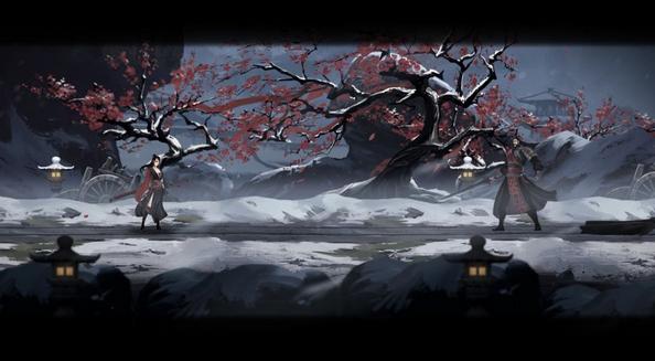 90后团队打造国风武侠动作游戏 《无名之辈》在成长