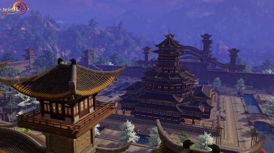 《剑网三》重制版12月8日大更新 新阵营玩法曝光