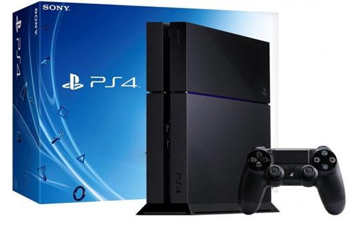 面对索尼PS4游戏机的销量 微软的Xbos One略显尴尬