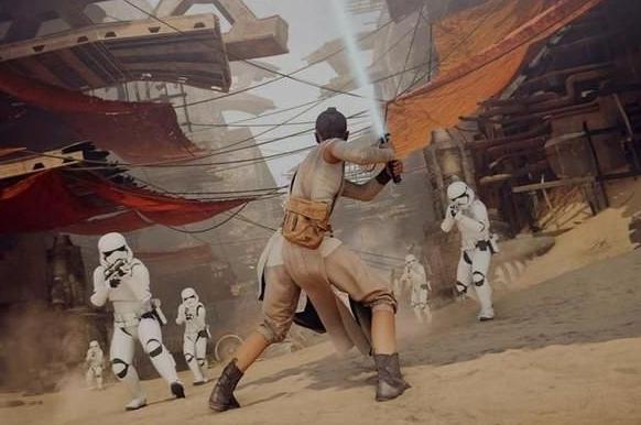 几年后的游戏行业真的能够做到VR时代吗?