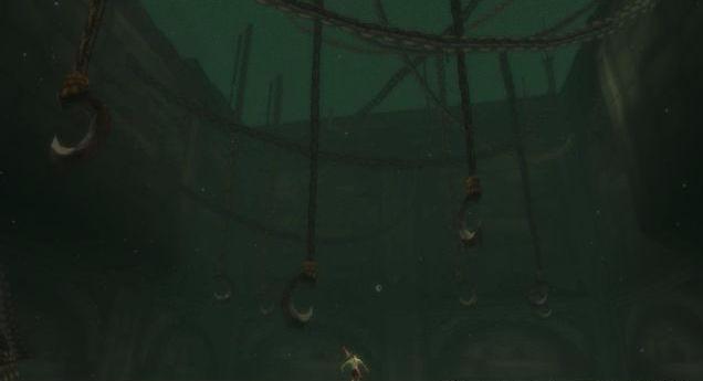 《魔兽世界》中那些诡异恐怖的地方你都去过吗