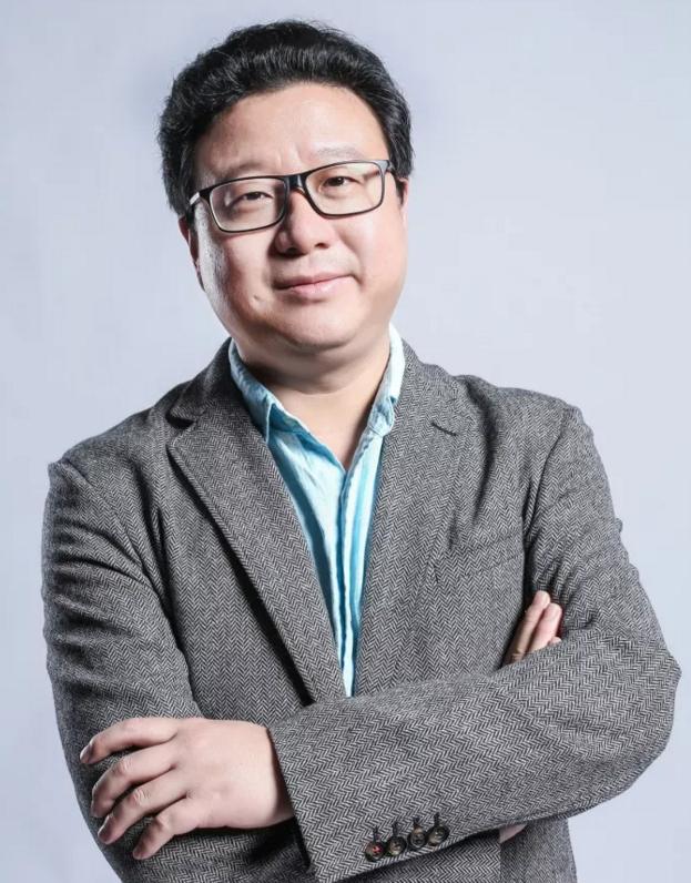 网易游戏丁磊2017游戏产业年会:用游戏传递美好