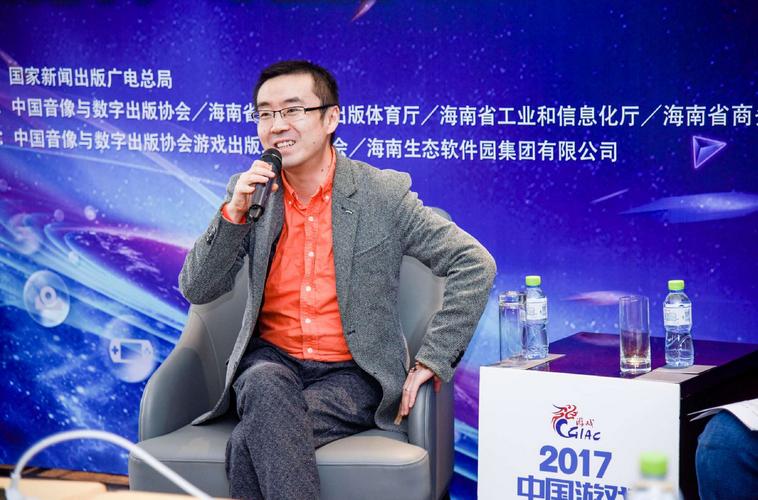 游龙腾总经理赵亚军专访:坚持海外市场抓住IP机遇