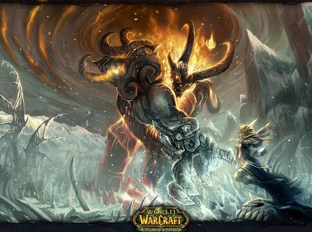 历时20小时的战斗 魔兽世界燃烧王座亚服首杀完成