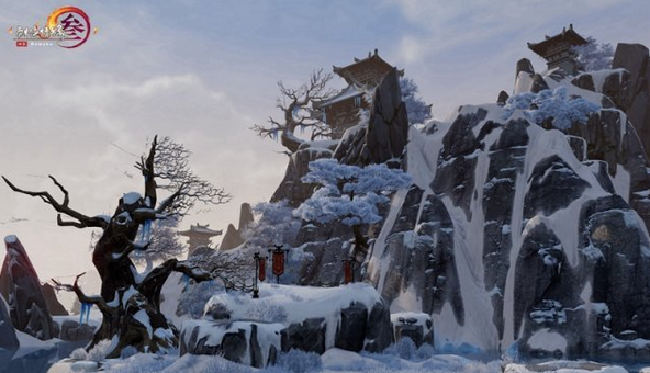 《剑网3》重制版二测更新 全新场景绝版成就公布