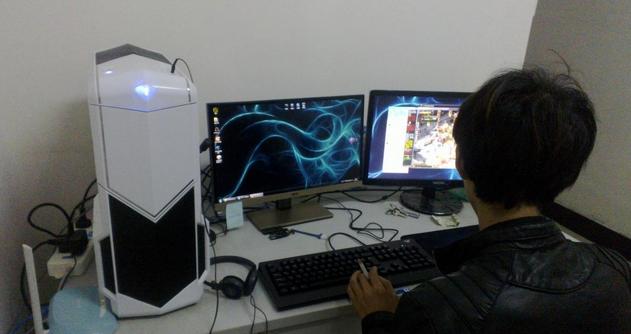 大学生合伙开游戏工作室 不到半年一场空