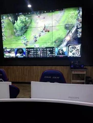 山东蓝翔开设电竞专业课 真的只是打游戏吗?