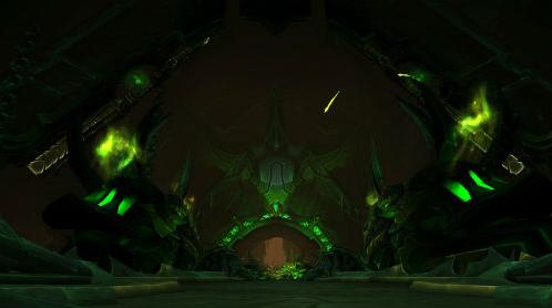 《魔兽世界》阿古斯第三区难度开放 攻坚战继续