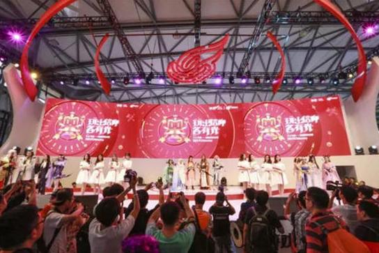 网易将携手暴雪共同参展2018年ChinaJoy 精彩期待!
