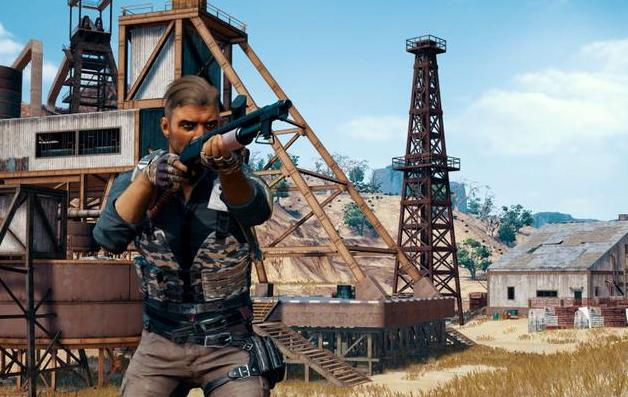 Steam平台再破记录与《绝地求生》的火爆离不开关系