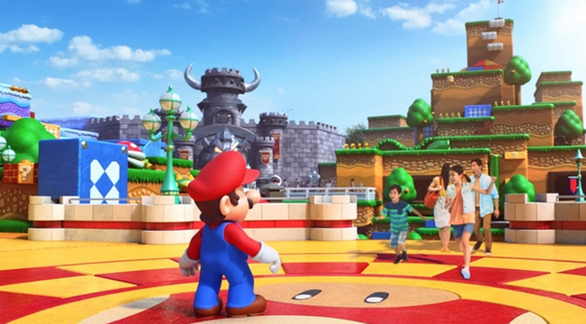 任天堂表示首选中国公司合作开发中国手游市场