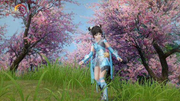 《剑网3》重制版经典传承 传统节日腊八节活动开启
