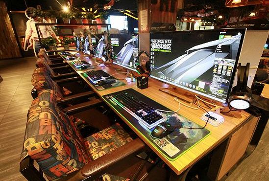 《绝地求生》火爆后对于网吧产业带来的影响