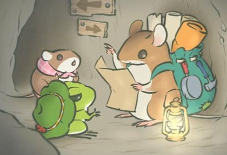 《旅行青蛙》制作人接受采访:表明游戏的真正含义