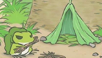《旅行青蛙》制作人上村采访:中文版本在考虑中