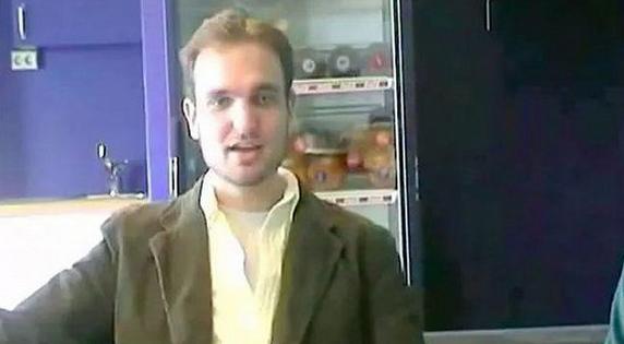 CS游戏联合创始人之一因涉嫌儿童性剥削被捕