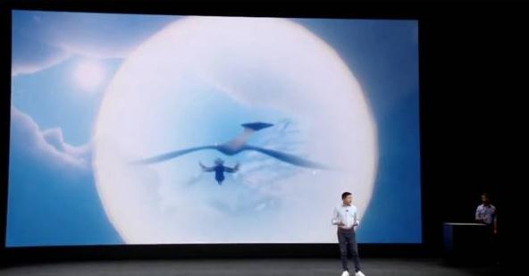 全球社交冒险游戏《Sky光・遇》即将首测
