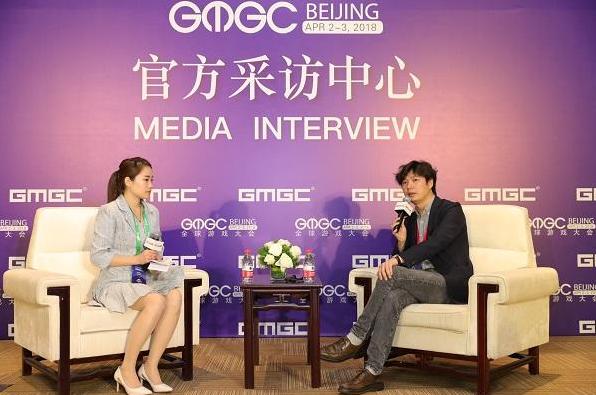盛大游戏副总裁谭雁峰:游戏新发行时代为行业赋能
