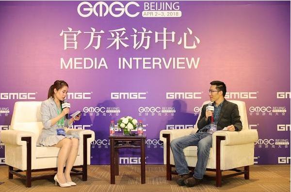 华为云消费互联网解决方案总经理聂颂:游戏创新现在与未来