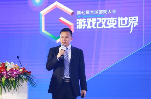 GMGC北京2018嘉宾云中信息市场总监卿春:中小CP的突围之路