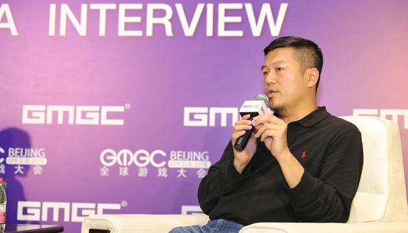 GMGC北京2018专访ALAX联合创始人冯文:区块链结算