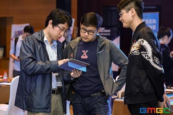 GMGC北京2018国际游戏发行商闭门对接会圆满成功