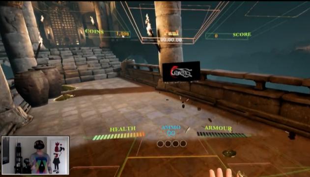 《头号玩家》电影叫好 VR游戏潜力引人遐想