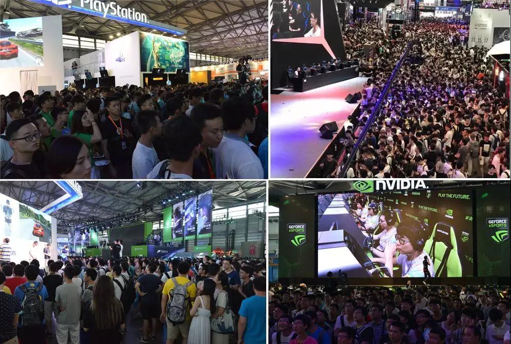15万家专业采购方的共同选择! 首届中国国际进口博览会动漫游戏展区,虚位以待!