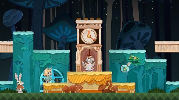 《纸片少女》制作人专访:游戏是需要注入灵魂去创作的互动艺术