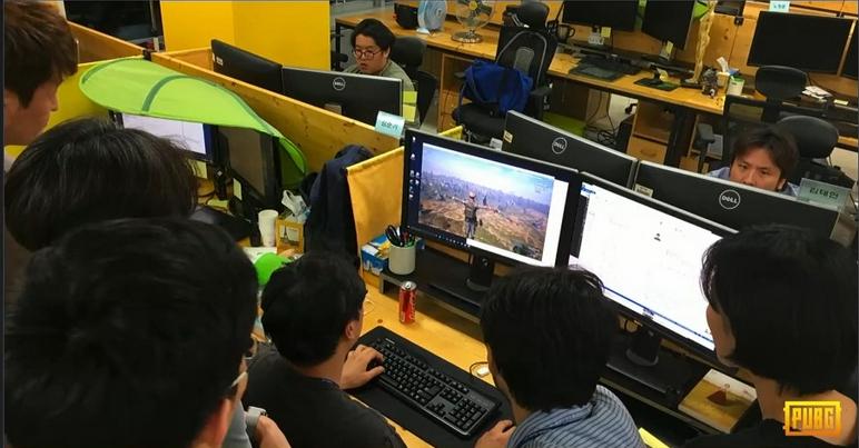 """《绝地求生》之父GDC大会分享:""""吃鸡""""背后的故事"""
