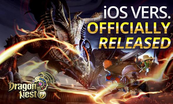 《龙之谷手游》东南亚市场爆发 盛大游戏的海外发行之路