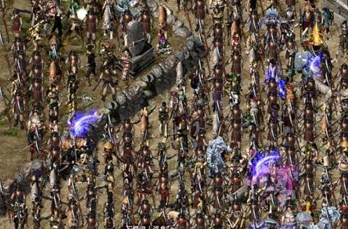 盛大《千年3》游戏专访:十年仗剑天涯,坚守纯正武侠