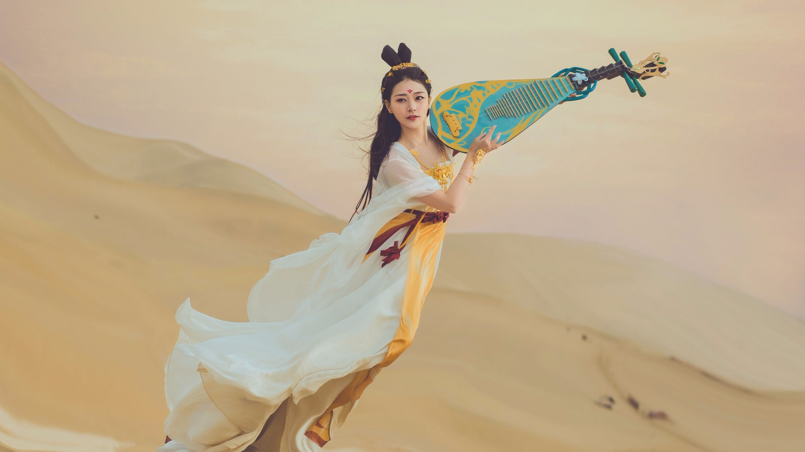 2018 ChinaJoy Cosplay封面大赛落幕 天刀特别奖获奖名单公布!