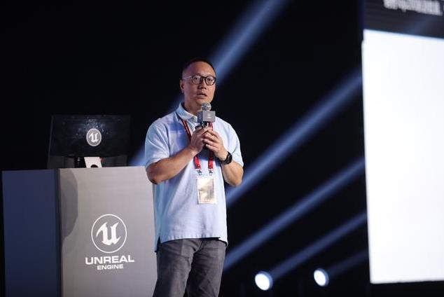2018虚幻引擎技术开放日隆重举行 展现中国实力