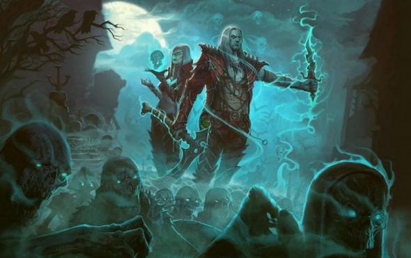 暴雪招聘设计人员疑似《暗黑破坏神》系列新项目