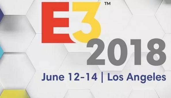 2018 E3发布会三大厂商新作各有千秋