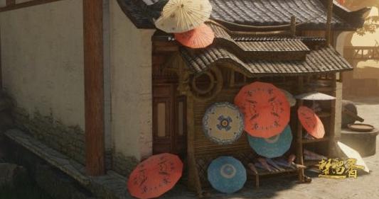 """武侠情怀 经典传承 《楚留香》新版本""""观沧海""""重磅推出"""