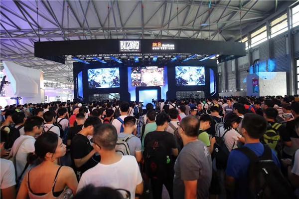 2018年第十六届ChinaJoy新闻发布会召开在即!