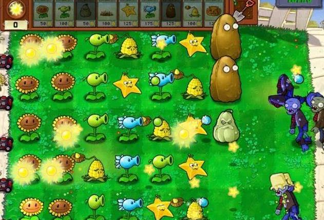 苹果AppStore十周年 上线的经典游戏你玩过几款?