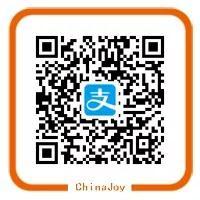 【邀请函】Facebook首次重磅参展ChinaJoy