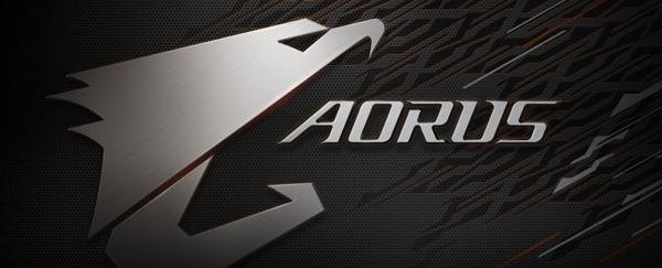 AORUS技嘉电竞将于2018年eSmart展会精彩亮相