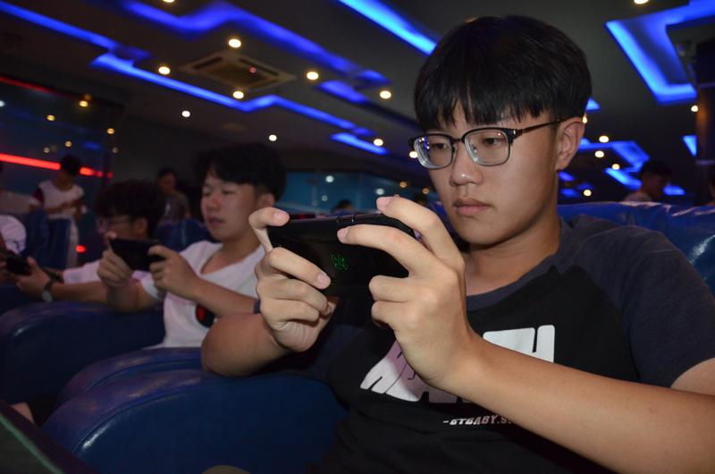 2018ChinaJoy电子竞技大赛浙江赛区圆满落幕