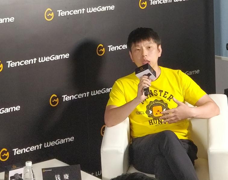 腾讯WeGame国际版确认推出 拓展海外市场