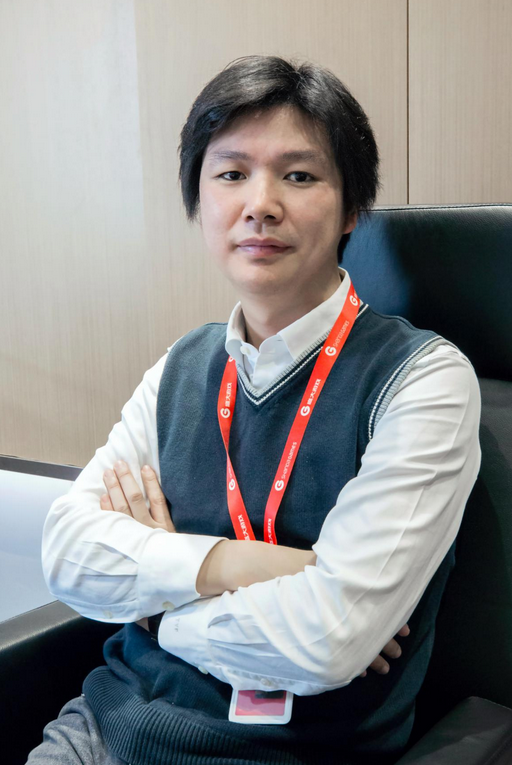 盛大谭雁峰专访:建立全新i次元品牌 重点布局二次元