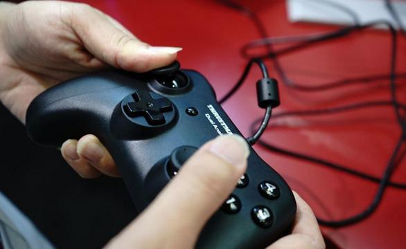 小霸王亮相2018 ChinaJoy 重回游戏机市场