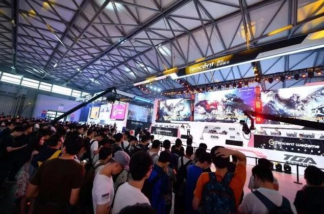16年ChinaJoy的风雨历程,游戏行业的变化和未来